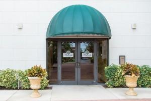Parkside Entry